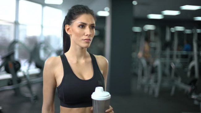 Intra-Workout Supplementation & Is It For You? The Fitness Maverick
