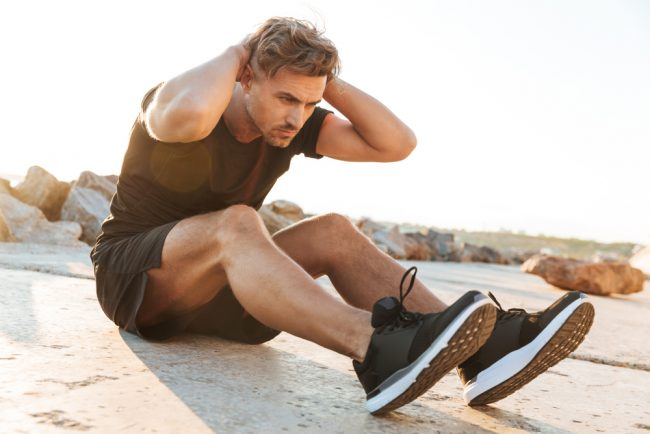 ABS TRAINING MISTAKES (Breakingmuscle.com) The Fitness Maverick