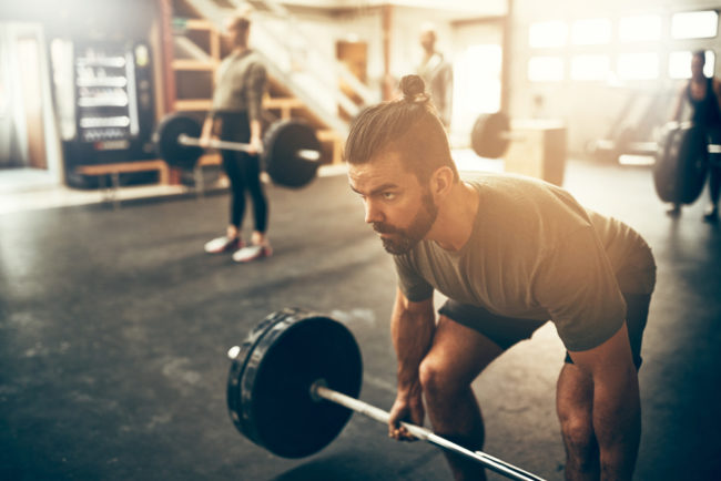 Metabolic Resistance Training for High-Performance Fat Loss! The Fitness Maverick