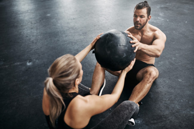 Try this complete core workout for high-performance abs The Fitness Maverick