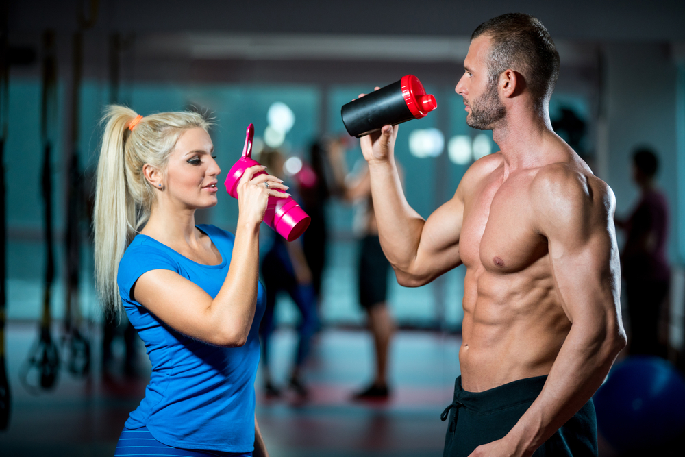Whey Protein Shakes   What Do They Do? The Fitness Maverick