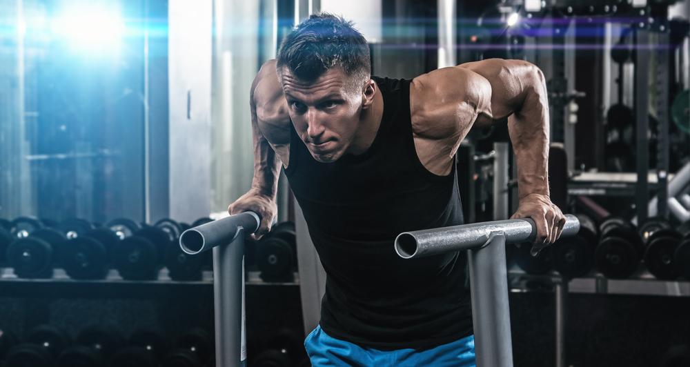 Mechanical eccentrics: 6 new exercises for upper-body muscle The Fitness Maverick