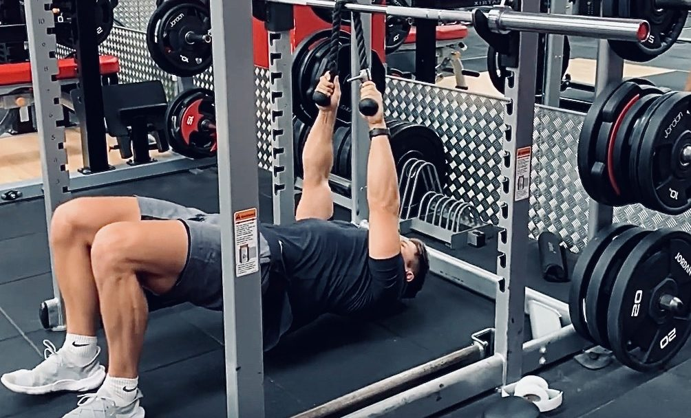 Build shoulder strength and resilience with these top 10 face pulls The Fitness Maverick