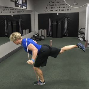 The Maverick Glutes and Hamstring Guide The Fitness Maverick