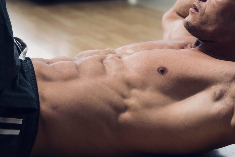 6 ultimate abs exercises for advanced lifters The Fitness Maverick