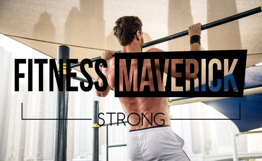 Modified upright rows for shoulders health and performance The Fitness Maverick