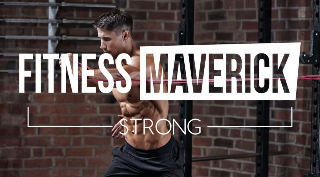 Gareth Sapstead - The Fitness Maverick The Fitness Maverick
